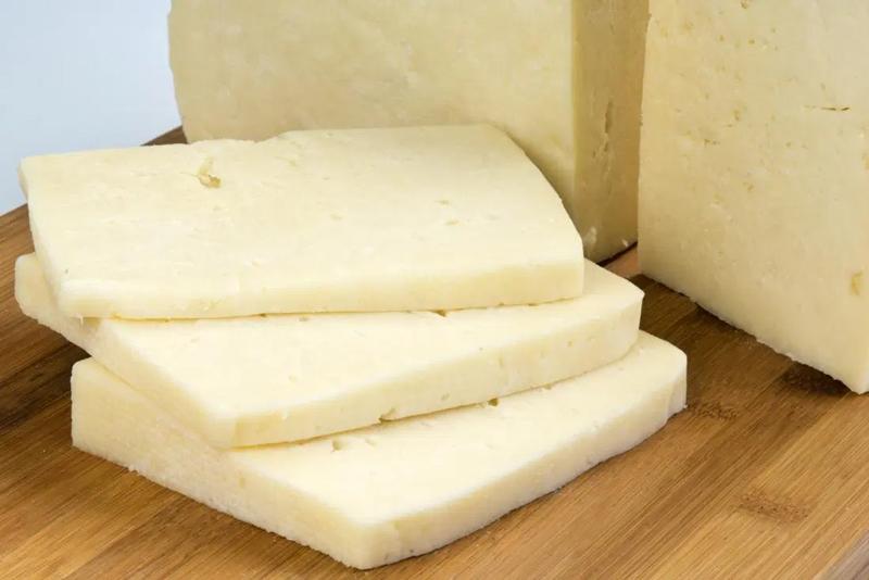 Benefícios queijo